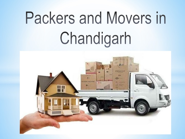 packers and movers in chandigarh n.