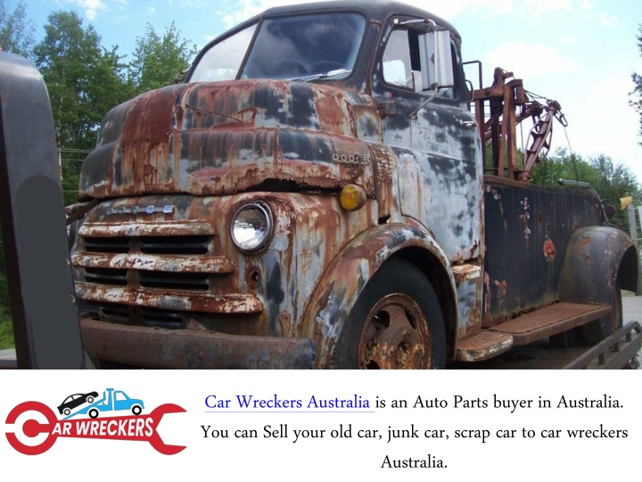 car wreckers australia is an auto parts buyer n.