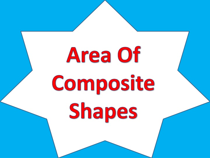 area of composite shapes n.