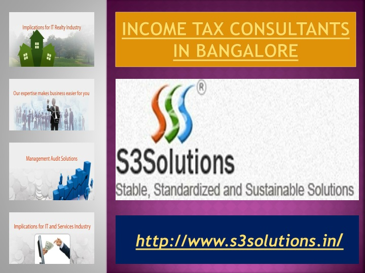 income tax consultants in bangalore n.