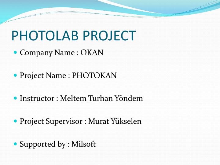 photolab project n.