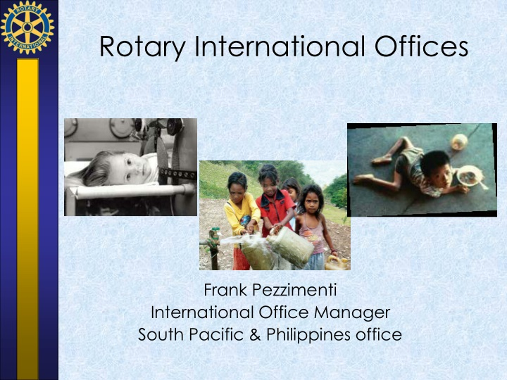 rotary international offices n.
