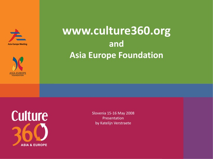 www culture360 org and asia europe foundation n.