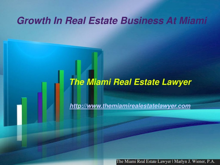 the miami real estate lawyer http www themiamirealestatelawyer com n.