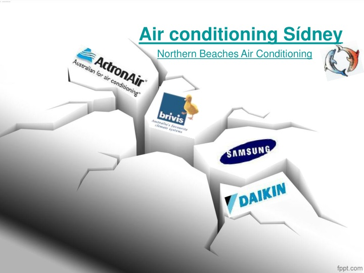 air conditioning s dney n.