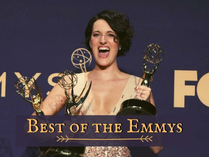 best of the emmys n.
