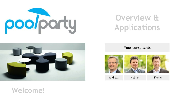 overview applications n.
