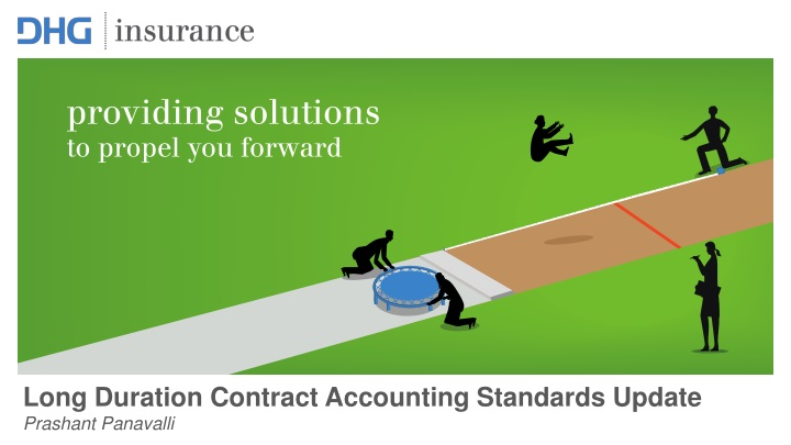long duration contract accounting standards update prashant panavalli n.