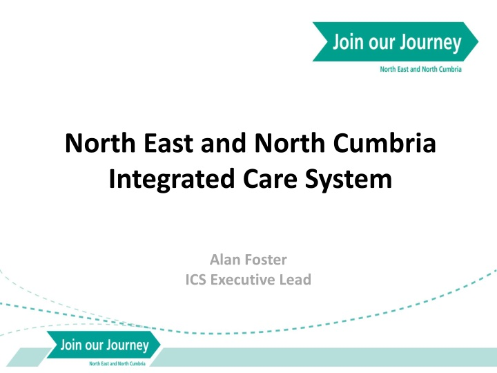 north east and north c umbria integrated care system n.