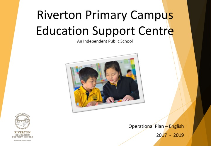 riverton primary campus education support centre an independent public school n.