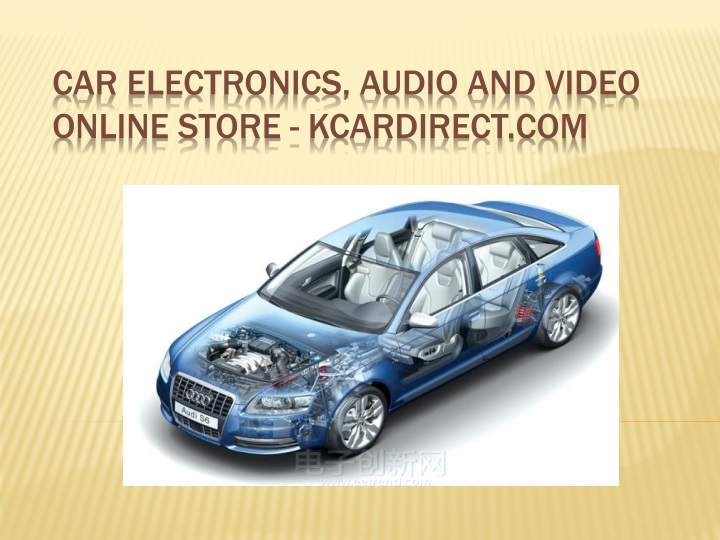 car electronics audio and video online store kcardirect com n.