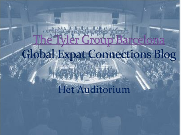 the tyler group barcelona global expat connections blog n.