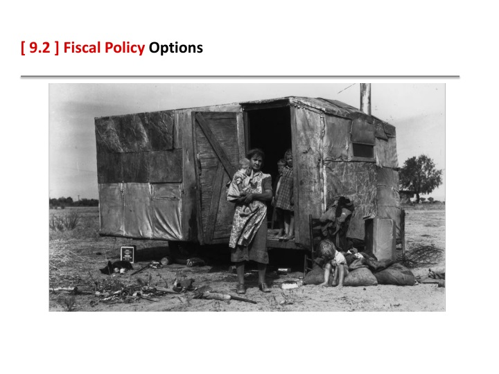 9 2 fiscal policy options n.