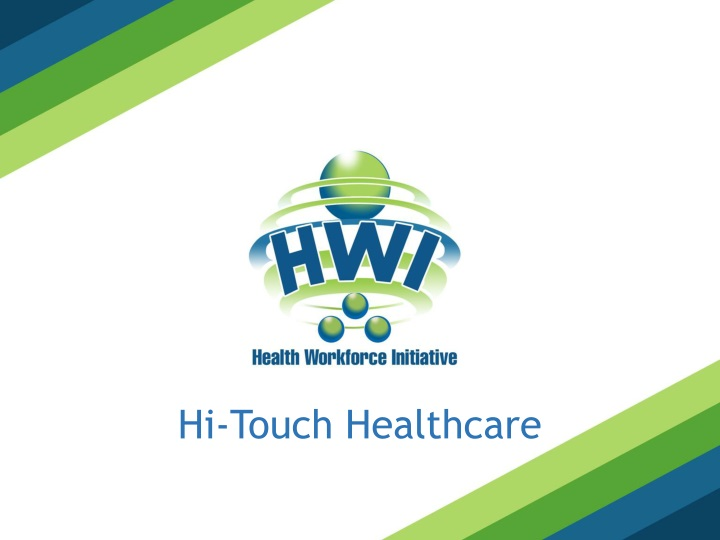 hi touch healthcare n.