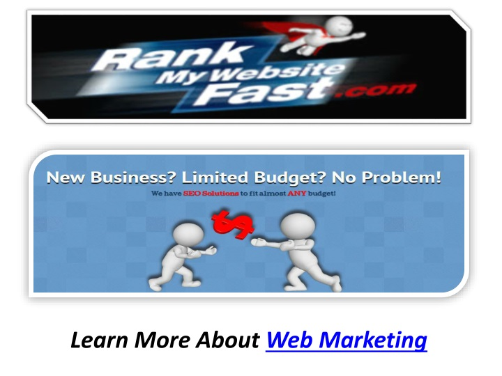 learn more about web marketing n.