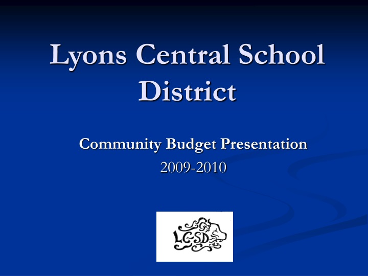 lyons central school district n.