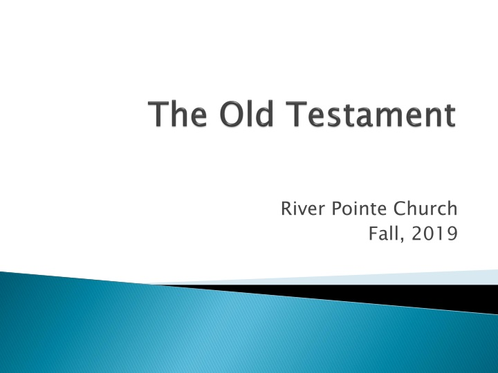 the old testament n.