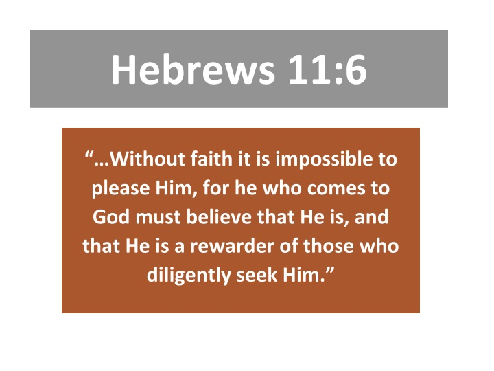 hebrews 11 6 n.