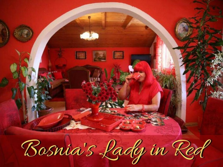bosnia s lady in red n.