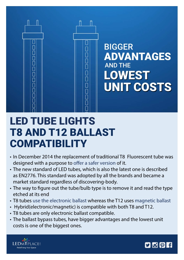 bigger advantages and the lowest unit costs n.