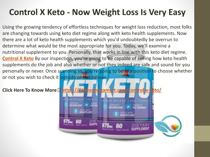 control x keto now weight loss is very easy n.