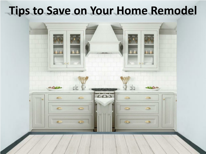 tips to save on your home remodel n.