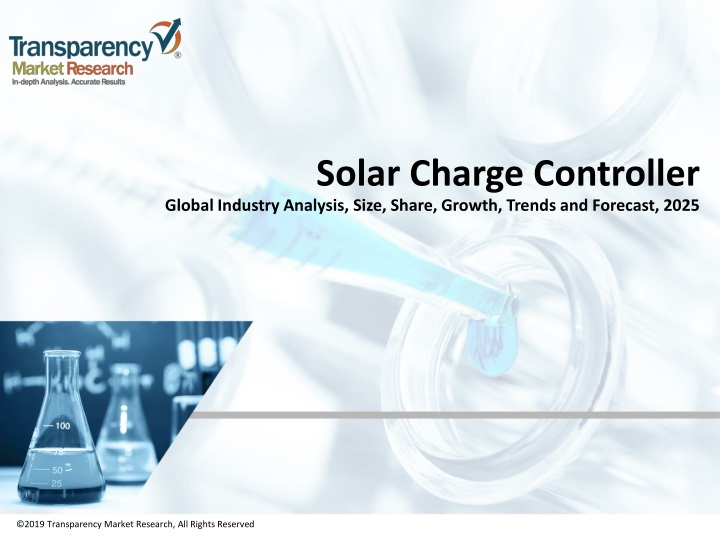 solar charge controller global industry analysis size share growth trends and forecast 2025 n.