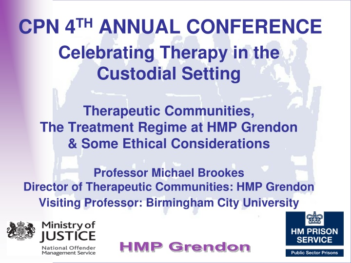 cpn 4 th annual conference n.