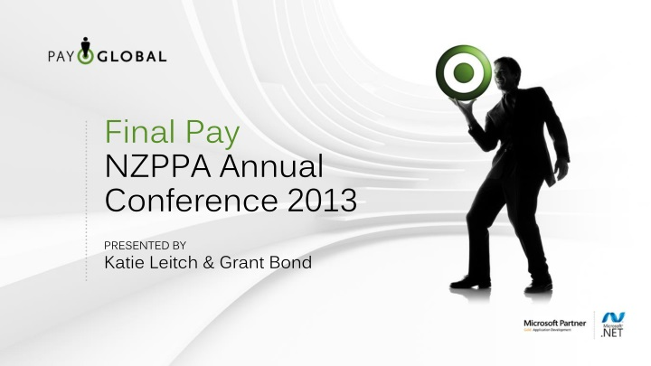 final pay nzppa annual conference 2013 presented n.