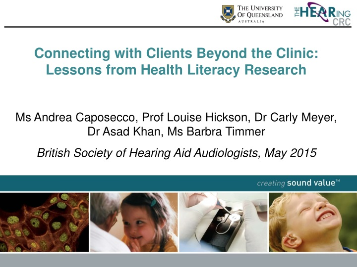 connecting with clients beyond the clinic lessons n.