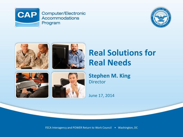 real solutions for real needs n.