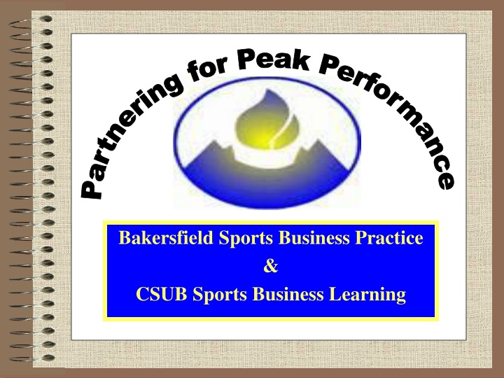 bakersfield sports business practice csub sports business learning n.