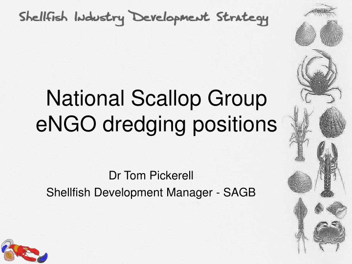 national scallop group engo dredging positions n.