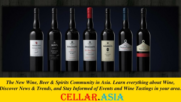 the new wine beer spirits community in asia learn n.