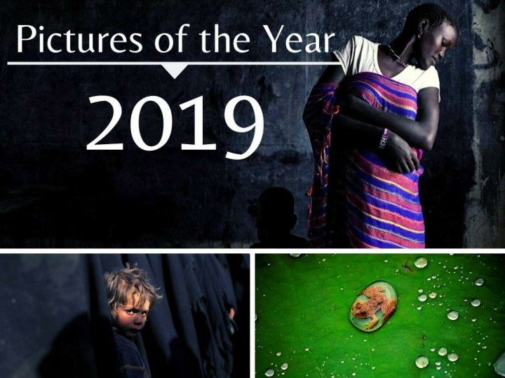 2019 | The Year in Pictures