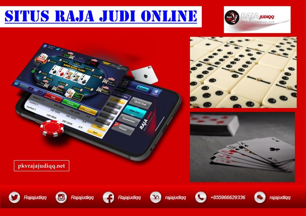 Ppt Situs Raja Judi Online Powerpoint Presentation Free Download Id 9265611