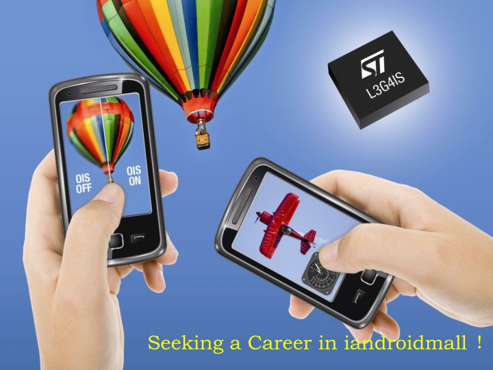 seeking a career in iandroidmall n.