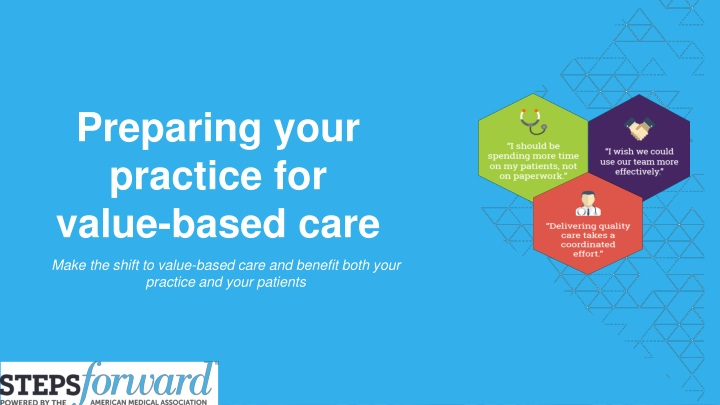preparing your practice for value based care n.