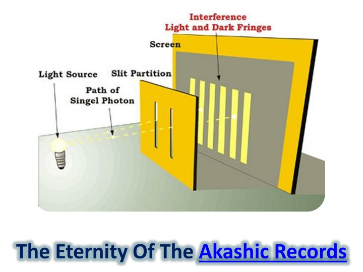 the eternity of the akashic records n.
